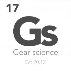 Gear Science -